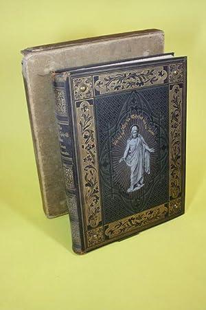 """Das Neue Testament unseres Herrn und Heilandes Jesu Christi nach der deutschen """"bersetzung D. ..."""