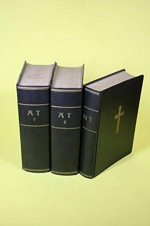 """Die Bibel oder die ganze Heilige Schrift des Alten und Neuen Testaments, nach der deutschen """"..."""