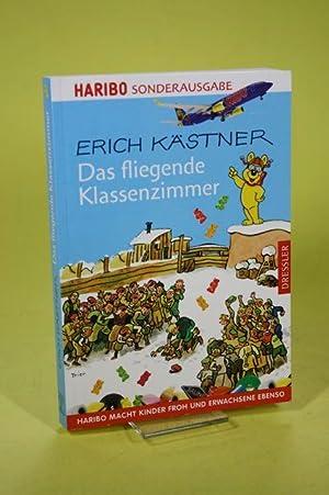 Das fliegende Klassenzimmer (SA Haribo): Kästner, Erich /