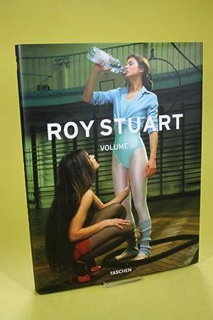 Roy Stuart Volume II: Stuart, Ray / Hanson Dian