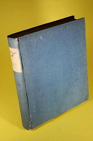 Regierungs-Blatt für das Königreich Bayern 1843: o.A