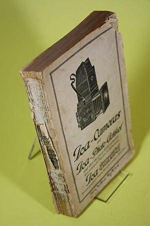 Kürschners Jahrbuch 1914 - Welt- und Zeitspiegel, Kalender, Geographisch-Statistisches ...