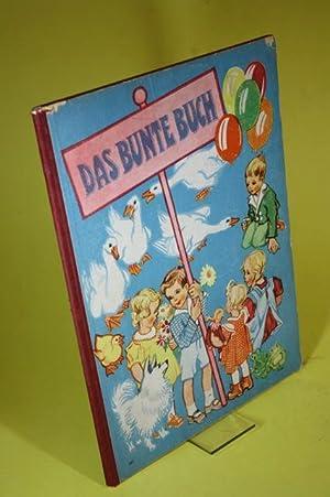 Das bunte Buch: Prechter, Fanny / Sauer, Maria