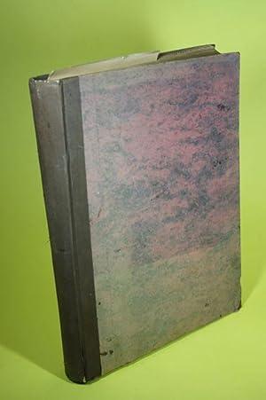 Das Buch für Alle (Jahrgang 36/37) - Familienzeitschrift mit Versicherung: o.A