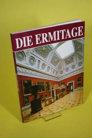 Die Ermitage: Kogan, Regina und