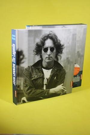 John Lennon - Die Legende: Henke, James