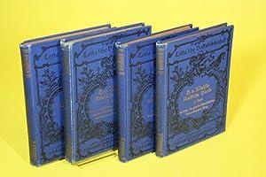 Sämtliche Werke in vier Bänden - Reihe: Cotta� sche Volksbibliothek: Kleist, Heinrich von