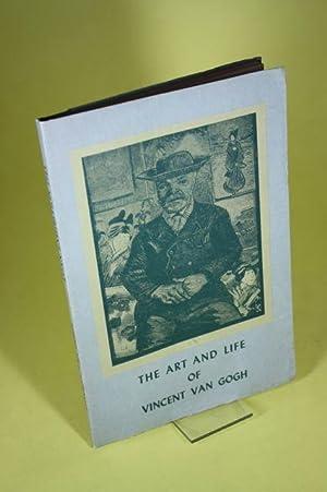 The art and life of Vincent van: Batz, Georges de