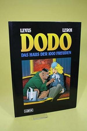 Dodo - Das Haus der 1000 Freuden: Levis, Georges /