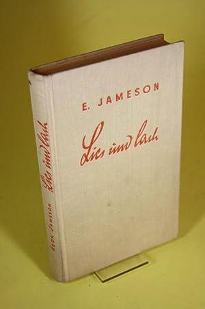 Lies und lach: Jameson, Egon