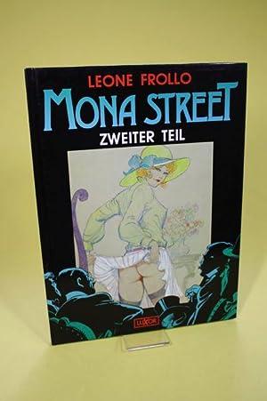Mona Street - Zweiter Teil: Frollo, Leone
