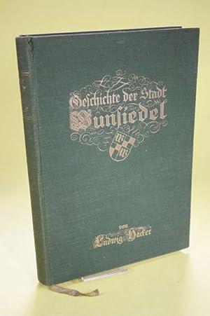 Geschichte der Stadt Wunsiedel: Hacker, Prof. Ludwig