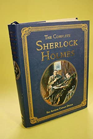 The Complete Sherlock Holmes - Collector`s Library: Doyle, Sir Arthur