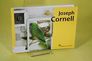 Prestel Postcard Books. Joseph Cornell - 30 Postkarten (komplett).: Atget, Eugene