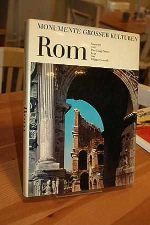 Rom. Monumente Großer Kulturen.: Coarelli, Filippo