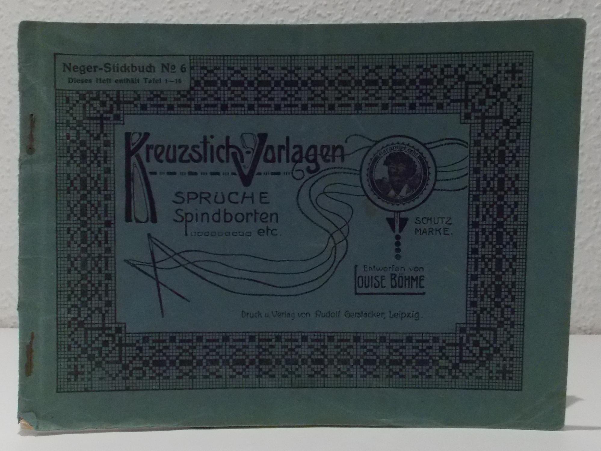 Kreuzstich vorlagen sprueche von boehme zvab - Vorlagen kreuzstich ...