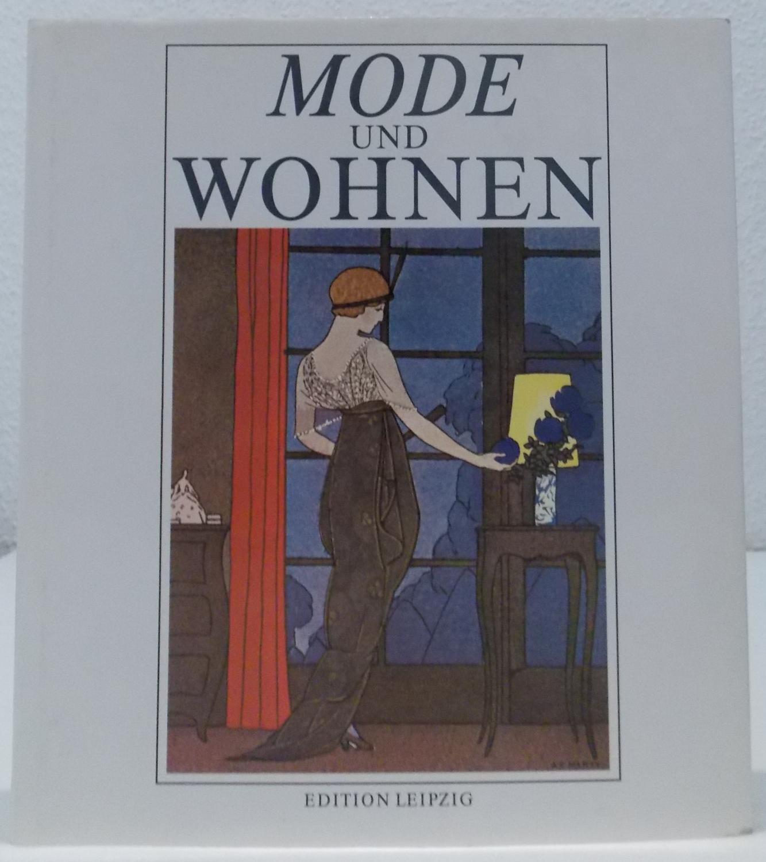 Mode Und Wohnen Vom Mittelalter Bis Zur Moderne Von Wüsten Sonja