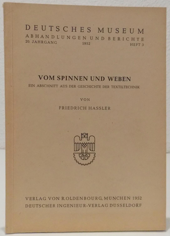Weben Spinnen - AbeBooks