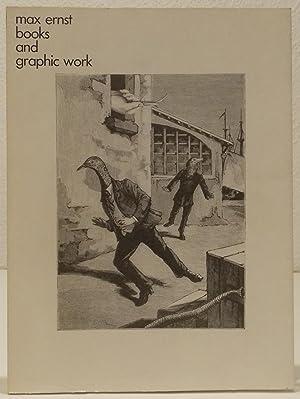 Max Ernst. Books and Graphic Work. Einführung