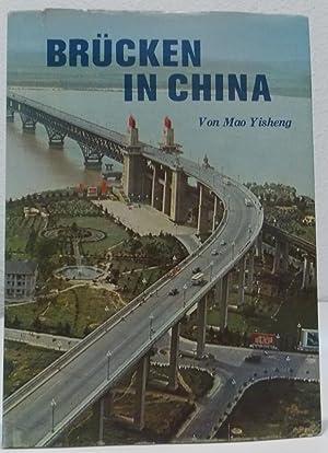 Brücken in China. Von der historischen Zhaozhou-Brücke: Mao Yisheng.