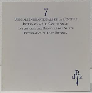 7. Internationale Biennale der Spitze. 7th International
