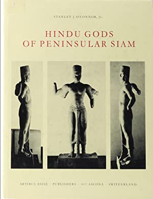 Hindu Gods of Peninsular Siam.