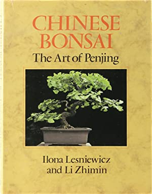 Chinese Bonsai. The Art of Penjing.