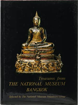 Treasures from the National Museum Bangkok. An Introduction. 3. Aufl.