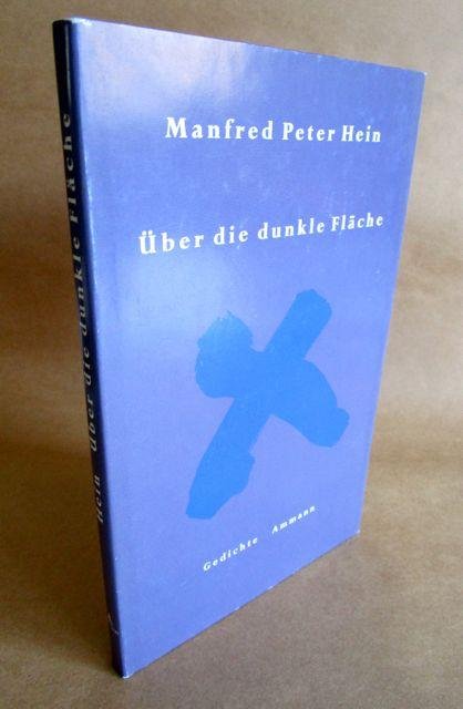 über Die Dunkle Fläche Gedichte 1986 1993