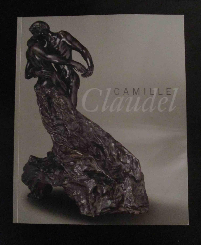 Camille Claudel. 1864 - 1943. Das Lebenswerk der ersten großen europäischen Bildhauerin. Skulpturen und Zeichnungen. - Mück, Hans-Dieter - Ernst von Siemens Stiftung (Hrsg.)