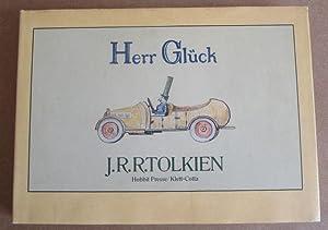 Herr Glück. - Aus dem Englischen übertragen: Tolkien, J. R.