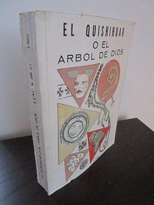 El Quishihuar - o el Arbol de: Costales Samaniego, Alfredo