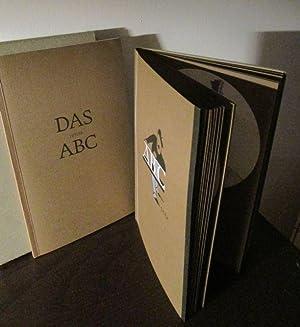 Das Hitler-ABC (1937). - Diether Schmidt zum: Nessler, Walter.