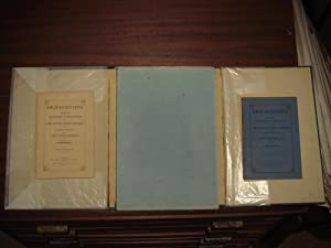 Kwan-Ko-Dzu-Setsu: Notice Historique et descriptive sur les: Noritané, Ninagwa