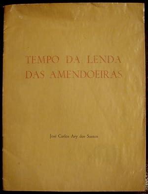 Tempo da Lenda das Amendoeiras: Santos, José Carlos