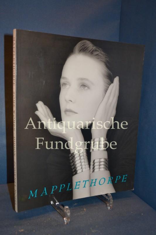 Some Women. Einführung von Joan Didion.: MAPPLETHORPE, Robert:
