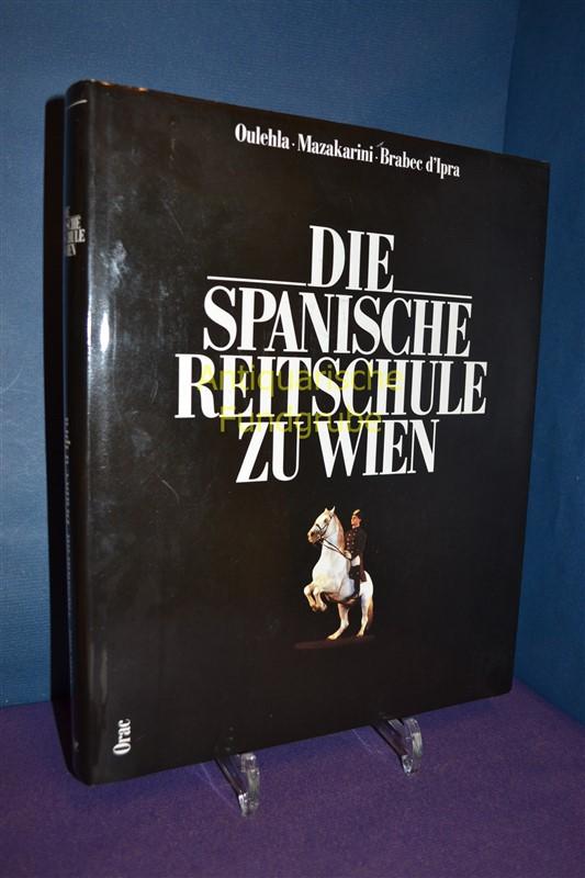 Die Spanische Reitschule Zu Zvab