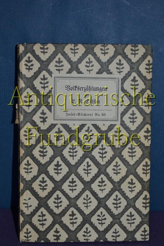 Insel-Bücherei Nr. 68 / Volkserzählungen: Tolstoi, L. N.: