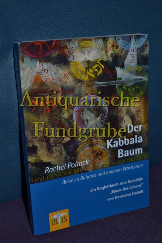 Der Kabbala Baum Reise Zu Balance Und Innerem Wachstum Ein