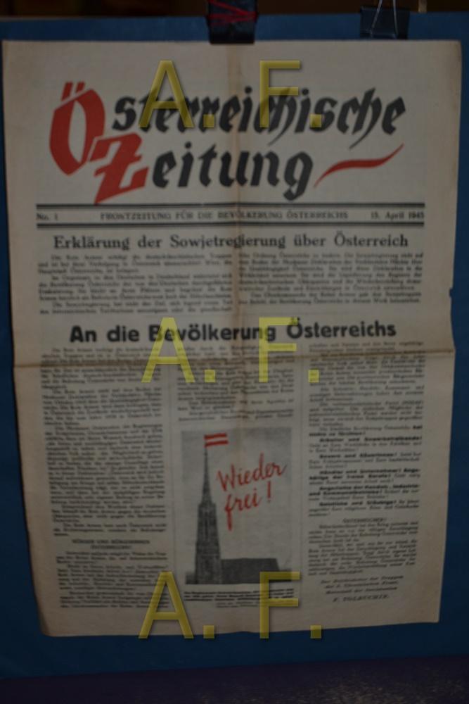 österreichische Zeitung