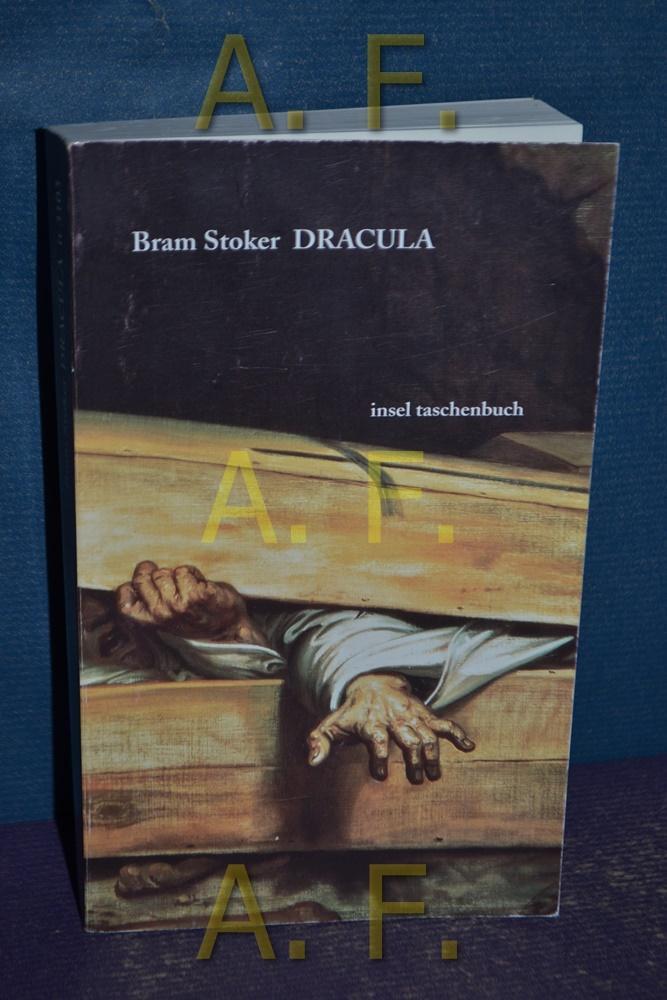 Dracula Aus dem Engl. von Karl Bruno: Stoker, Bram: