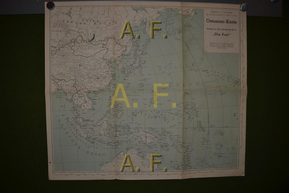 Karte Post Zvab