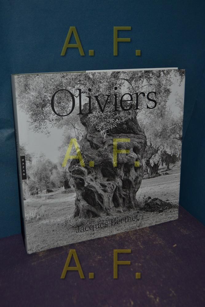 Oliviers - Berthet, Jacques und Florian Rodari
