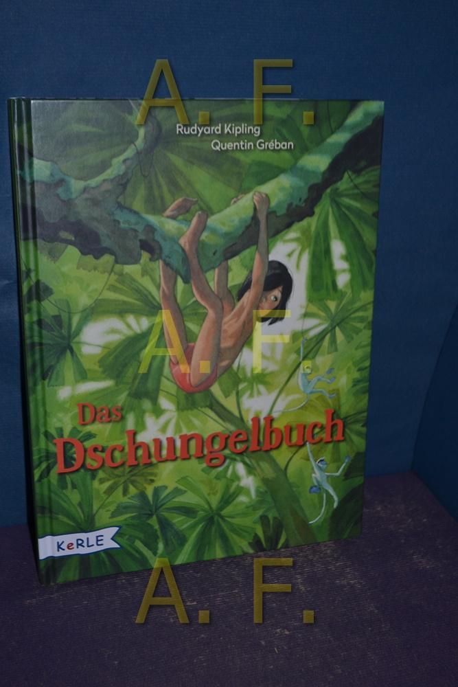 Held In Das Dschungelbuch