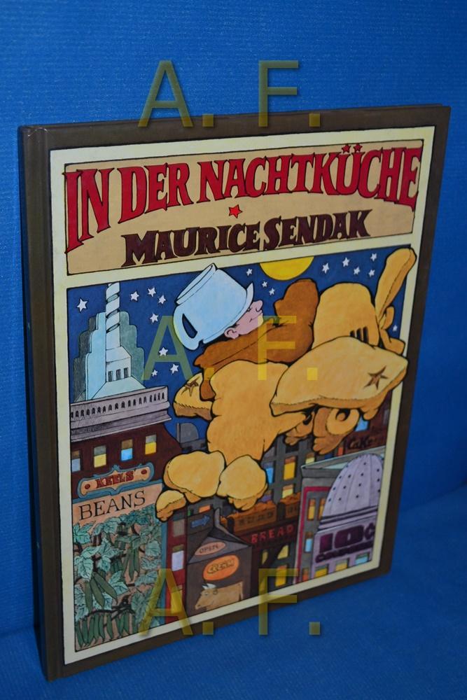 In der Nachtküche: Sendak, Maurice: