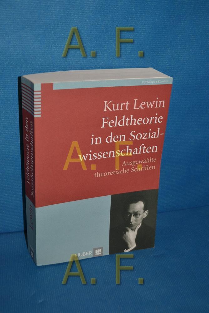 Gruppendynamik Lewin