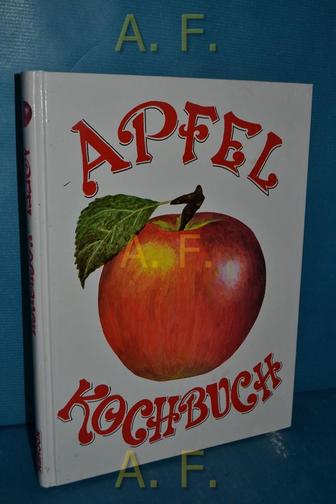 Kochen Und Küche | 3900633037 Apfel Kochbuch Kochen Und Kuche