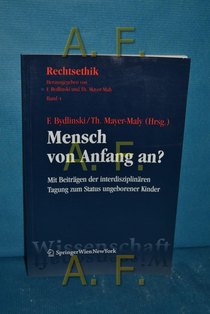 Warnen Fortpflanzungsmedizin Und Lebensschutz Medizin Fachbücher & Lernen Veröffentlichungen Des Internationales F