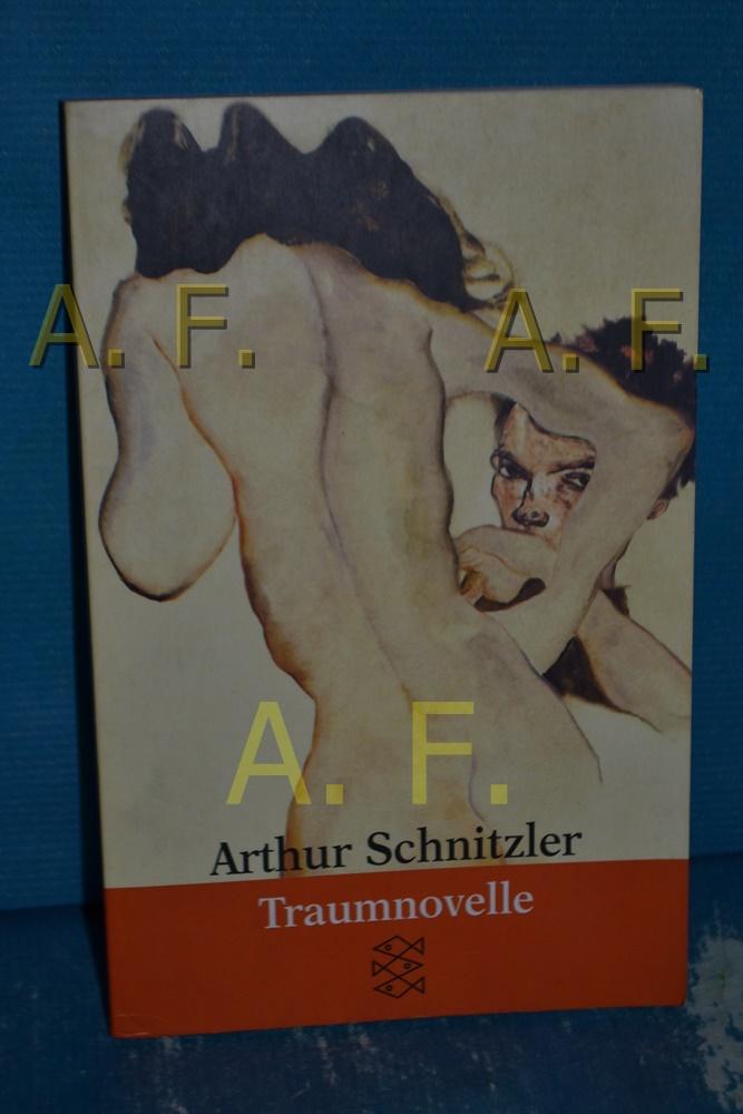 Das erzählerische Werk, Teil: 10., Traumnovelle : Schnitzler, Arthur: