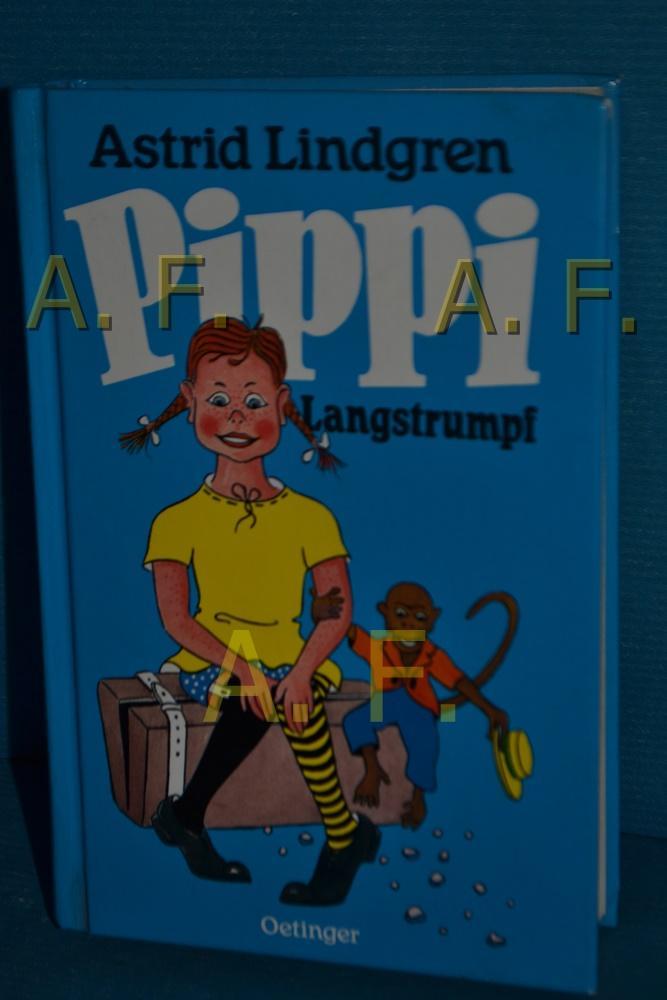 Pippi Langstrumpf.: Lindgren, Astrid: